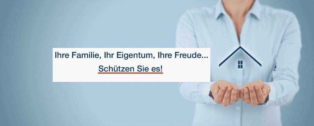 Einbruchschutz Köln - Jetzt Beratung anfordern!
